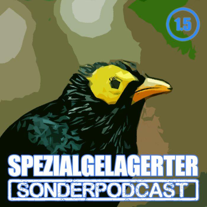 Spezialgelagerter Sonderfeedback Folge 1.5