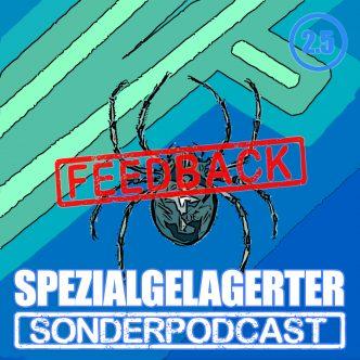 Spezialgelagerter Sonderfeedback Folge 2.5
