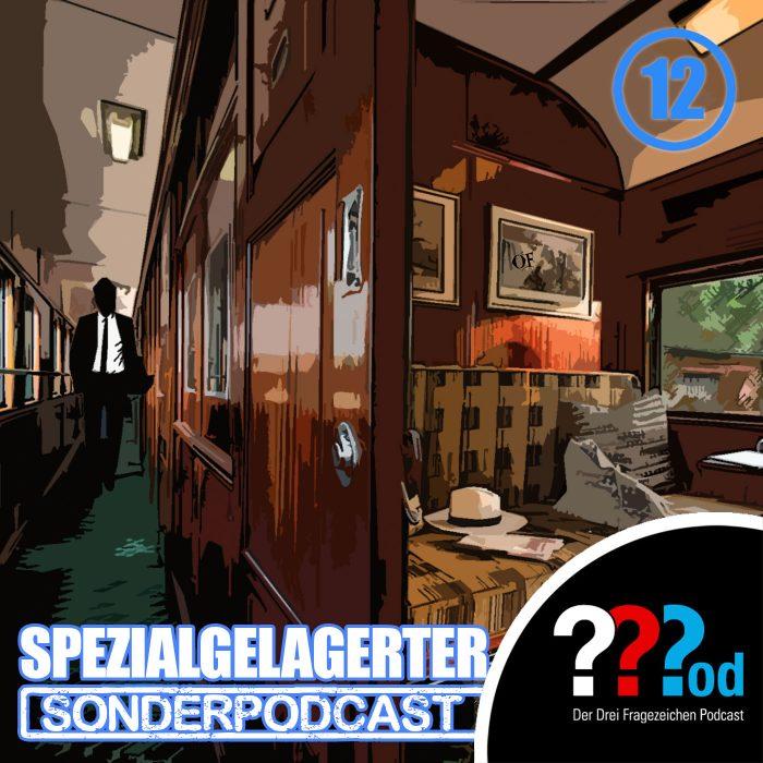 Spezialgelagerter Sonderpodcast Folge 12