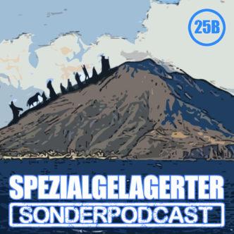 SSP #25B: Die drei ??? Toteninsel