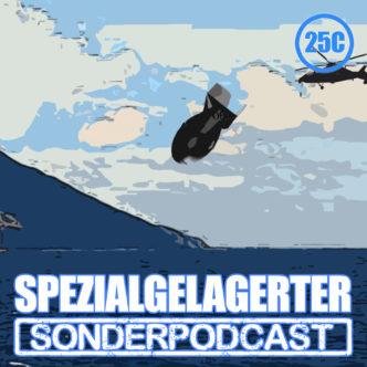 SSP #25C: Die drei ??? Toteninsel