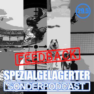 Spezialgelagerter Sonderfeedback 29.5