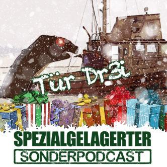 SSP Adventskalender 2018 Tür 3: Die Dr3i Seeungeheuer