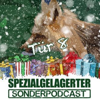 SSP Adventskalender 2018 Tür 8: Die Funk-Füchse
