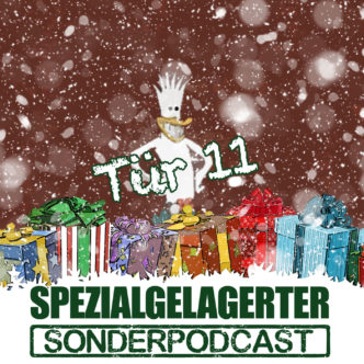 SSP Adventskalender 2018 Tür 11: Don Jon