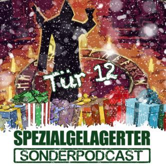 SSP Adventskalender 2018 Tür 12: Runenzauber