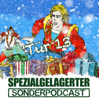 SSP Adventskalender 2018 Tür 13: Jan Tenner