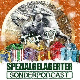 SSP Adventskalender 2018 Tür 17: Die Chroniken von Azuhr