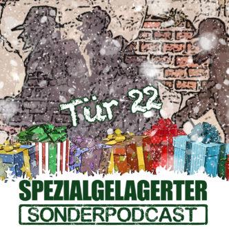 SSP Adventskalender 2018 Tür 22: Heimlich und Co