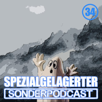 SSP #34: Die drei ??? und der Nebelberg