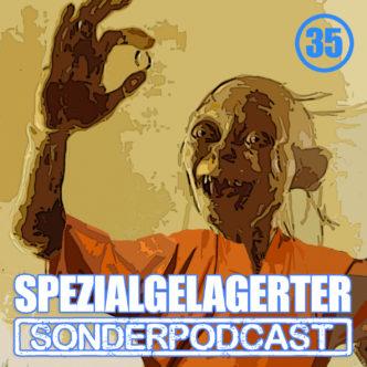SSP #35: Die drei ??? und der Schatz der Mönche