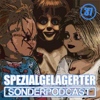 SSP #37: Die drei ??? und die flüsternden Puppen