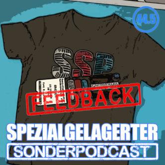 Spezialgelagerter Sonderfeedback 44.5