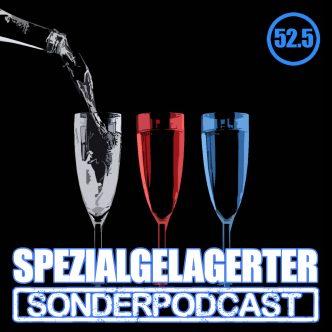 Spezialgelagerter Sonderfeedback 52.5