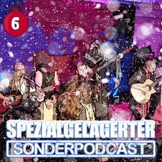 SSP Adventskalender 2019 Tür 6: The Lords of the Trident unplugged in Bremen