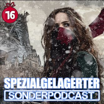 SSP Adventskalender 2019 - Tür 14: Mortal Engines