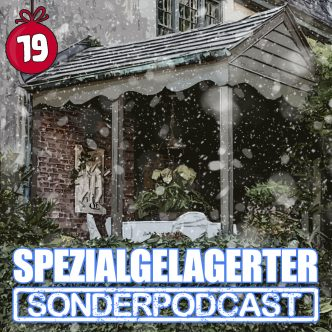 SSP Adventskalender 2019 - Tür 19: Mr. Peterson