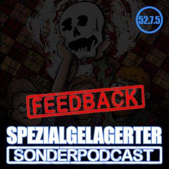 Spezialgelagerter Sonderfeedback 52.7.5