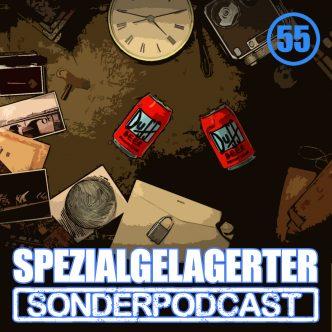 SSP #55: Die drei ??? und die Kammer der Rätsel