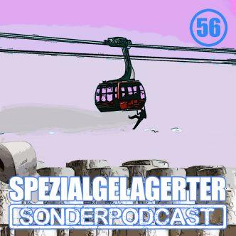 SSP #56: Die drei ??? - Höhenangst