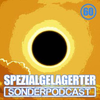 SSP #60: Die drei ??? Schwarze Sonne