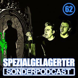 SSP #62: Die drei ??? und der Zauberspiegel