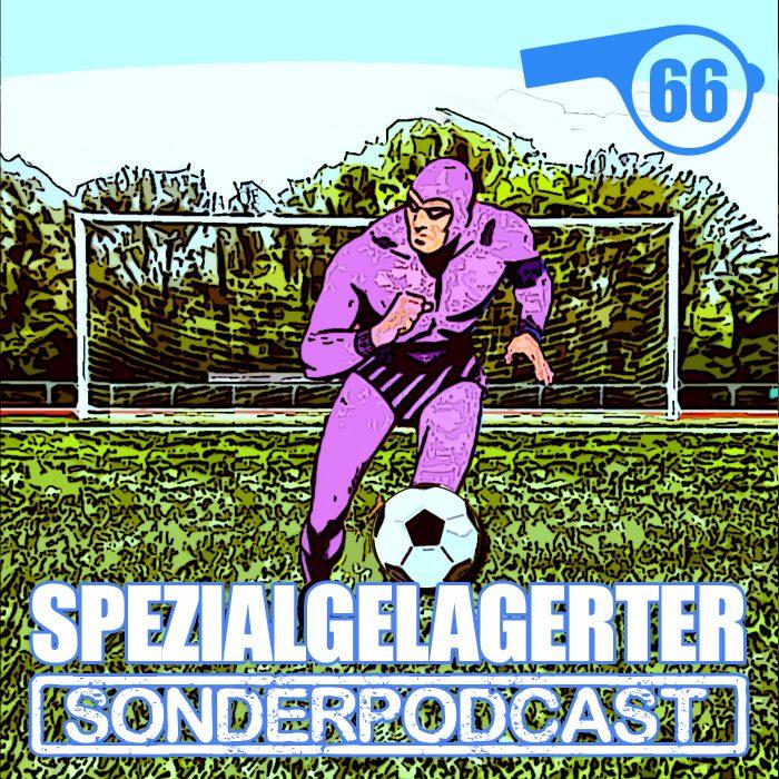 SSP #66: Die drei ??? und das Fußballphantom