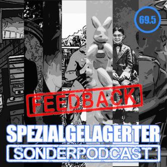 Spezialgelagerter Sonderfeedback 69.5