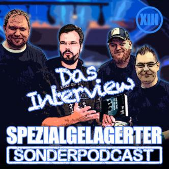 SSP Interview XIII: Christian R. Rodenwald - Die drei ??? und die Welt der Hörspiele