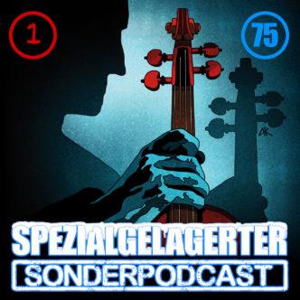 SSP #75: Die drei ??? und die scheißteure Geige