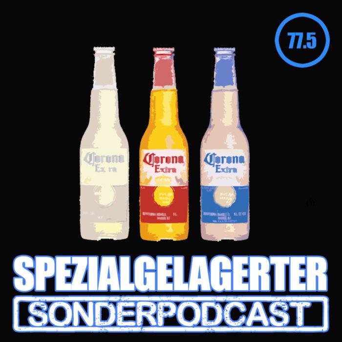 Spezialgelagerter Sonderfeedback 77.5