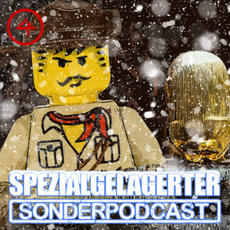 SSP Adventskalender 2020 - Tür 4: Joe Freeman