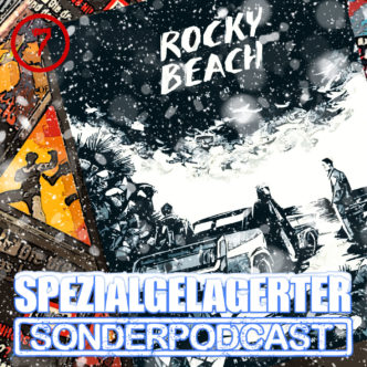 SSP Adventskalender 2020 - Tür 7: Rocky Beach - Eine Rezension