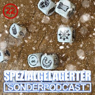 SSP Adventskalender 2020 - Tür 22: Chaos-Burg Untold