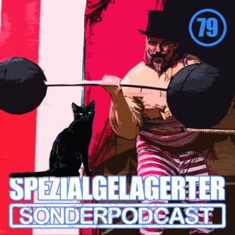 SSP #79: Die drei ??? und die schwarze Katze