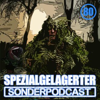SSP #80: Die drei ??? und der Hexengarten
