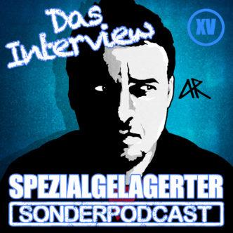 SSP Interview XV: Andreas Ruch und die Geisterfrau