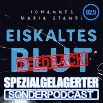 Spezialgelagerter Sonderfeedback 82.5
