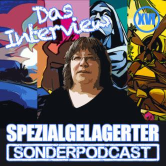 SSP Interview XVI: Astrid Vollbruch
