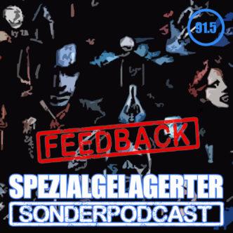 Spezialgelagertes Sonderfeedback 91.5